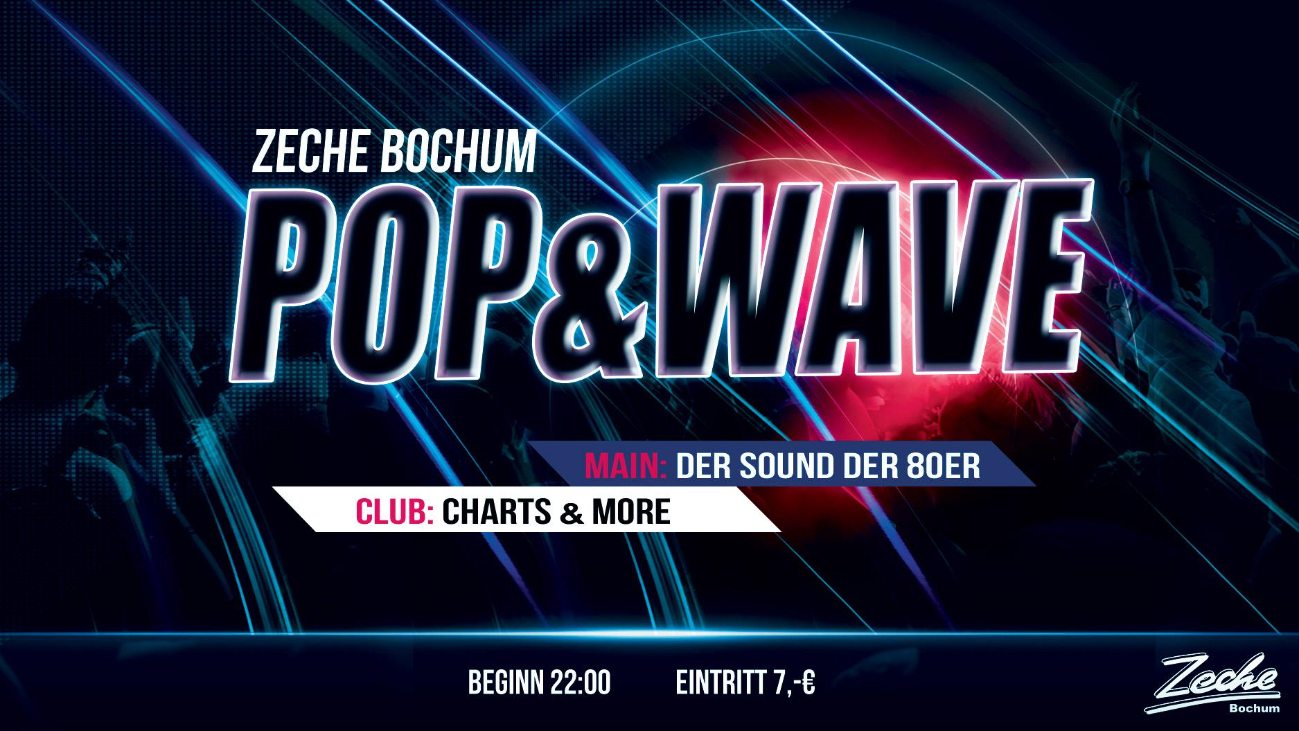 POP & WAVE